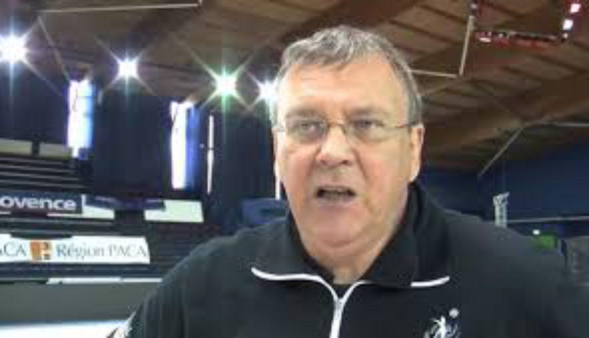 Jean-Pierre Staelens, voormalig Belgisch volleybal international over hoe hij volgens de ActionType Benadering werkt en deze toepast met zijn volleybalteams.