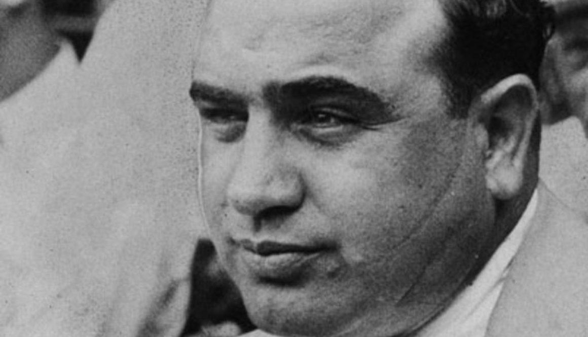 Teamdynamics volgens Al Capone