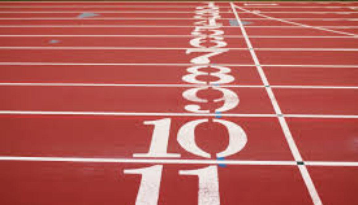 Het mysterie van de hardwerkende ESFJ-sprintsters