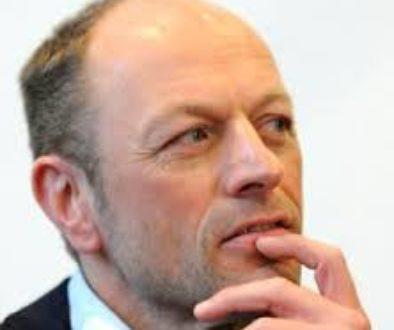 Interview Gerard Kemkers in de Volkskrant