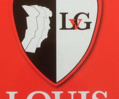 Louis v Gaal Zomergsten